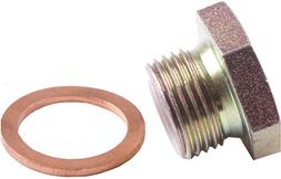 Beck Arnley 016-0121 Oil Drain Plug