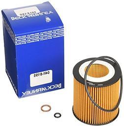 Beck Arnley 041-8195 Engine Oil Filter