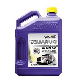 Royal Purple 04154 15W40 Synthetic Motor Oil- 1 Gallon