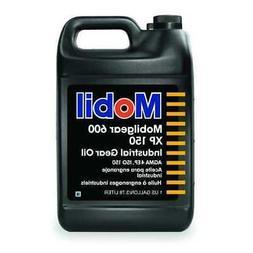 MOBIL 103542 Mobilgear 600 XP 150, Gear Oil, 1 gal