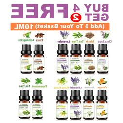 10ml PYRRLA Essential Oil 100% Pure & Natural Aromatherapy G