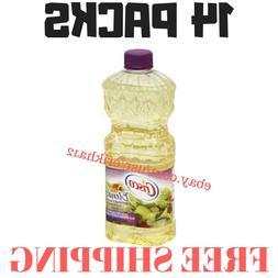 Crisco Blends Oil, 48-Fluid Ounce