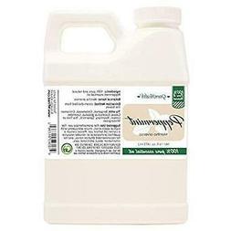 16 fl oz - Peppermint Essential Oil 100% Pure, Uncut - Green