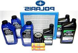 2013-2014 POLARIS RZR 900/S Complete Service Kit Oil Change