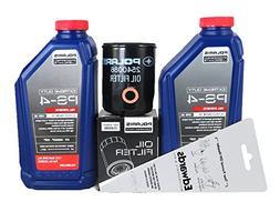 2014 Polaris Ranger 570 EFI Extreme Duty Oil Change Kit