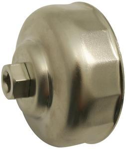 CTA Tools 2485 64 Millimeter Heavy-Duty Cap-Type Oil Filter