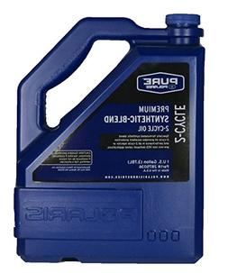 Polaris 2875036 Synthetic 2-Cycle Engine Oil