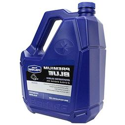 Polaris 2882202 Synthetic 2-Cycle Engine Oil NEW