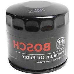 Bosch 3312 Engine Oil Filter