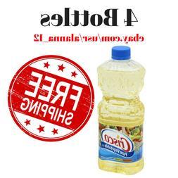 Crisco Pure Vegetable Oil, 48-Fluid Ounce