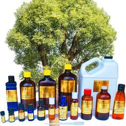 4 oz Camphor Essential Oil - 100% PURE NATURAL - Aromatherap