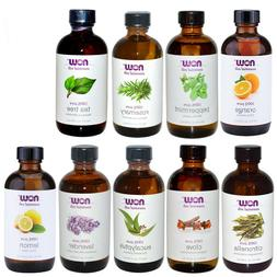NOW Foods 4 oz Essential Oils - Same Day Shipping