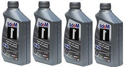 Mobil 1 98HC63 5W-30 Synthetic Motor Oil - 1 Quart jBiEBf, 4
