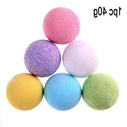 9styles Natural Bath Bombs Bubble Bath products Essential Oi