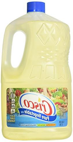 Crisco: Pure All Natural Vegetable Oil, 1 Gal