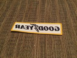 GOOD YEAR Advertising Patch GAS/OIL #2