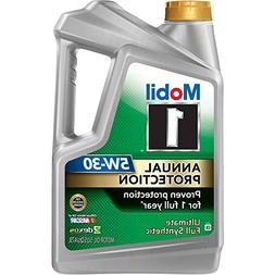 Mobil 1 Annual Protection 5W-30