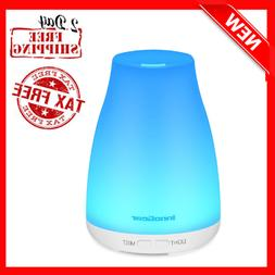 InnoGear 2nd Version Aromatherapy Essential Oil Diffuser Ult