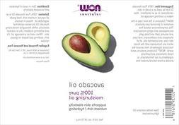 Now Foods Avocado Oil - 16 fl. oz. 3 Pack