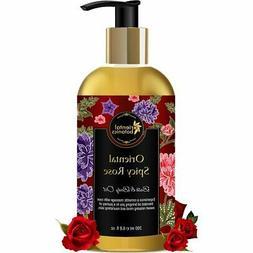 Oriental Botanics Bath & Body Oil  Natural Product- 200ml