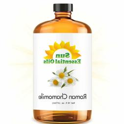 Best Chamomile  Essential Oil 100% Purely Natural Therapeuti