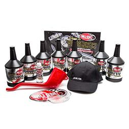 Big Twin 20w 50 Power Pack Oil Package/1 Quart of primary ch
