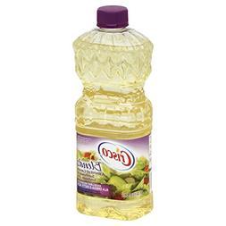 Crisco Natural Blend Oil, 48 Fluid Ounces
