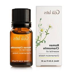 Roman Chamomile Essential Oil - 100% Pure Therapeutic Grade