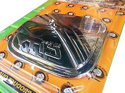 Chrome Cover Fuel Gas Oil Cap Lid Tank Doors Trim Honda City