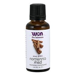 NOW Cinnamon Bark Oil, 1-Ounce