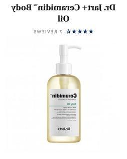 DR.JART+ Ceramidin Body Oil Derma Care Technology 250ml 8.5