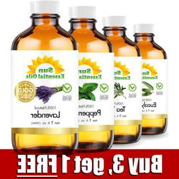 Essential Oils 30 mL  - 100% Pure and Natural - Therapeutic