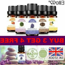 Essential Oils Aromatherapy 100% Pure Therapeutic Grade Esse