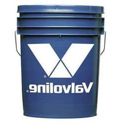 Valvoline Gear Oil, Full Synthetic, 5 gal., 75W-140, VV981