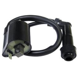 Caltric Ignition Coil Fits Yamaha Grizzly 600 YFM600 1998-20
