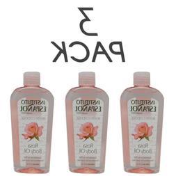 Instituto Español Rose Body Oil. Moisturizer & Anti Aging.