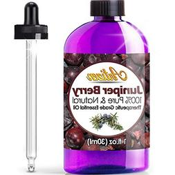 Artizen Juniper Berry Essential Oil  Therapeutic Grade - Hug