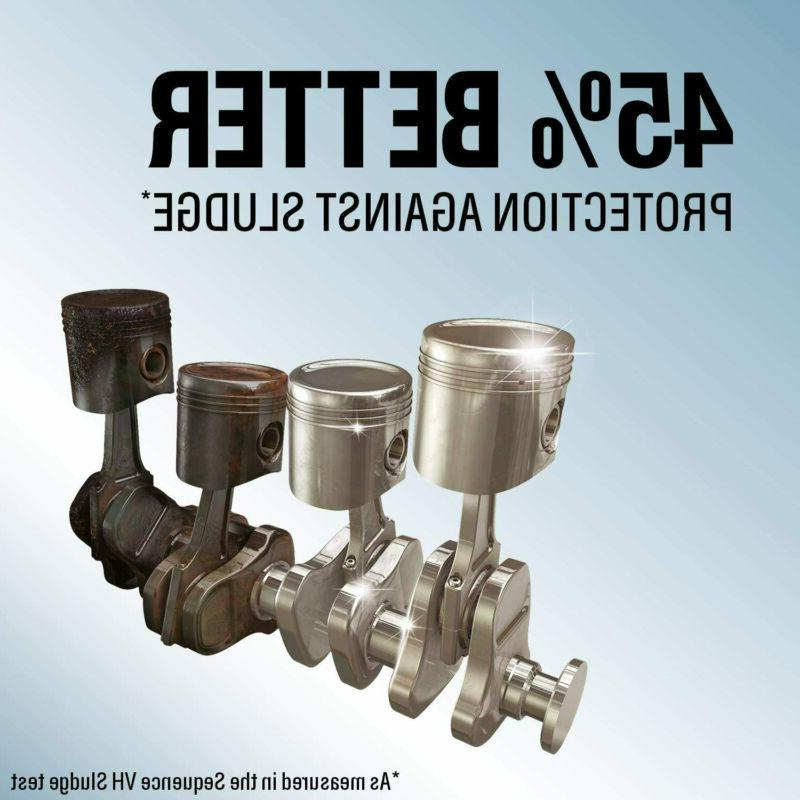 Castrol Conventional Motor 5