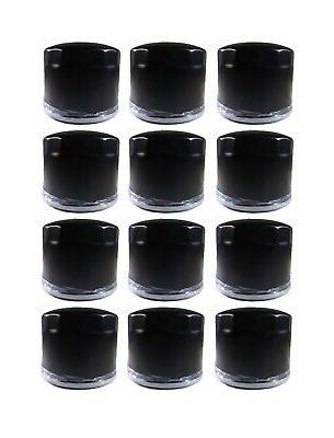 12pk oil filters briggs and stratton 492932