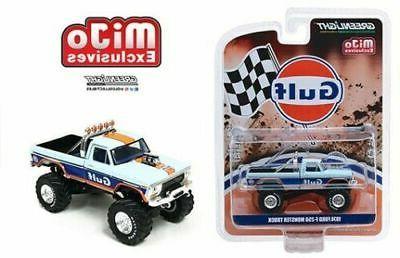 51288 bigfoot 1974 ford f 250 monster