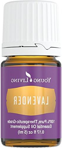 Lavender Essential Oil 5ml by Young Living
