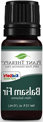Balsam Fir Essential Oil. 100% Pure, Undiluted, Therapeutic