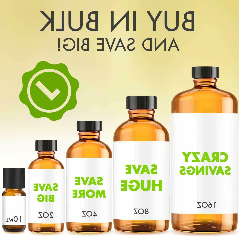 Best Essential Oil 100% Purely Therapeutic Grade 16oz