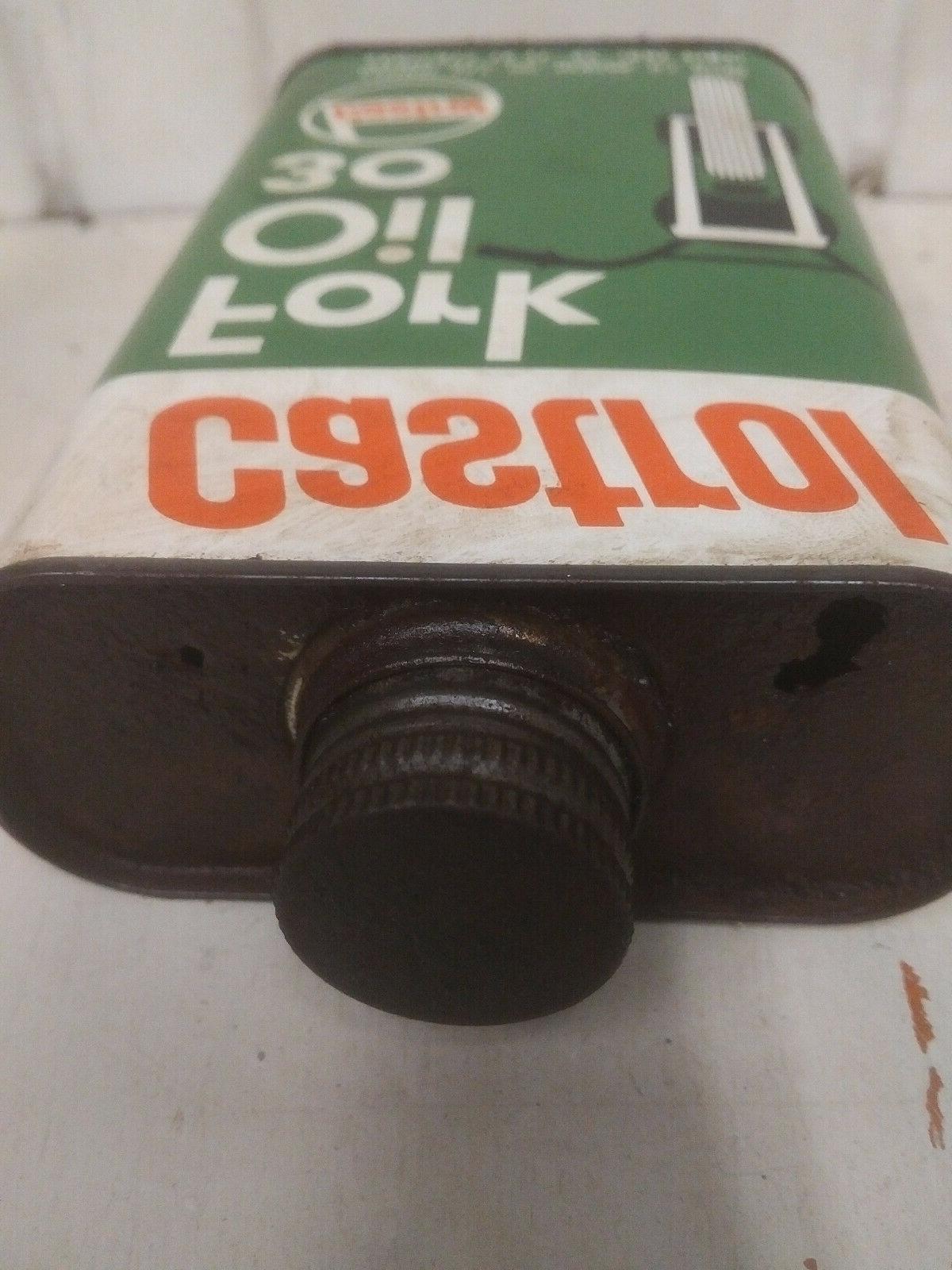 Castrol -