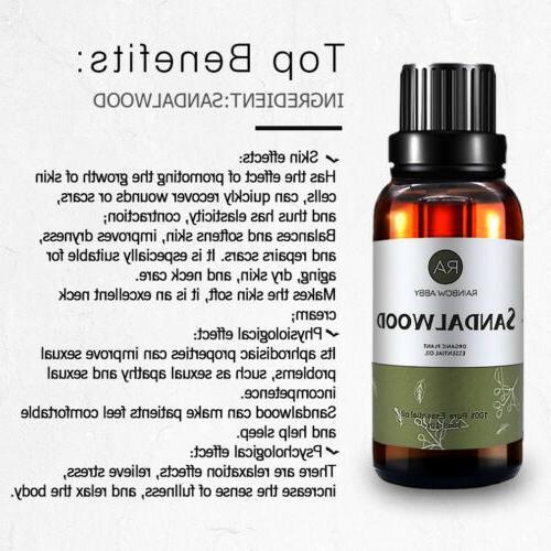 Essential 30ml Aroma