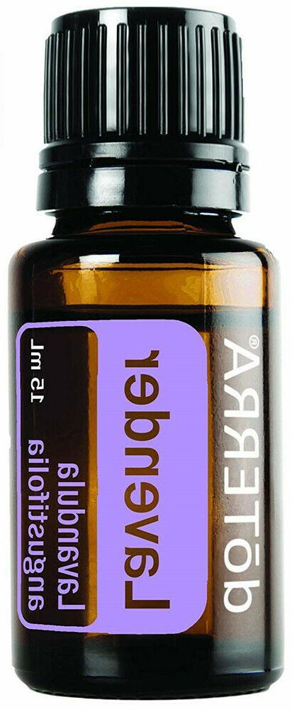 new lavender therapeutic essential oil 15ml exp2024
