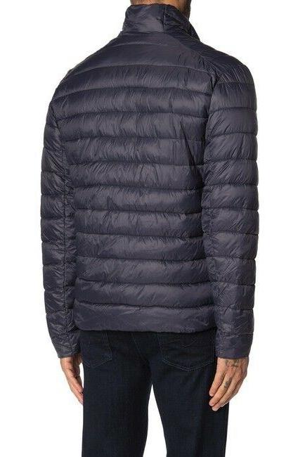 Michael Kors Pavilion Jacket OIL SMALL *20
