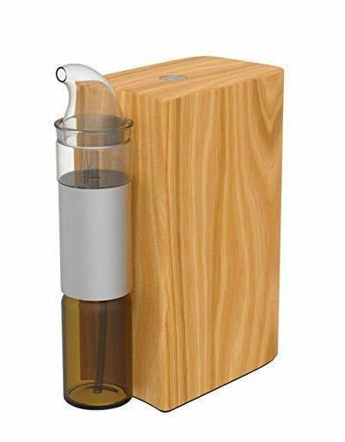 Portable Nebulizing Diffuser Waterless diffuser For Essentia