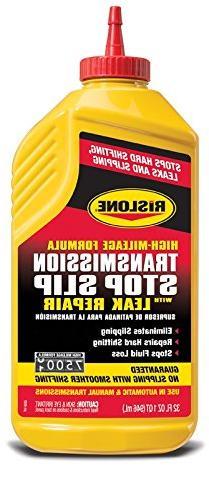 Rislone 4502 Transmission Stop Slip with Leak Repair - 32 oz