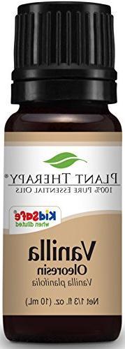 Plant Therapy Vanilla Oleoresin Essential Oil | 100% Pure, U